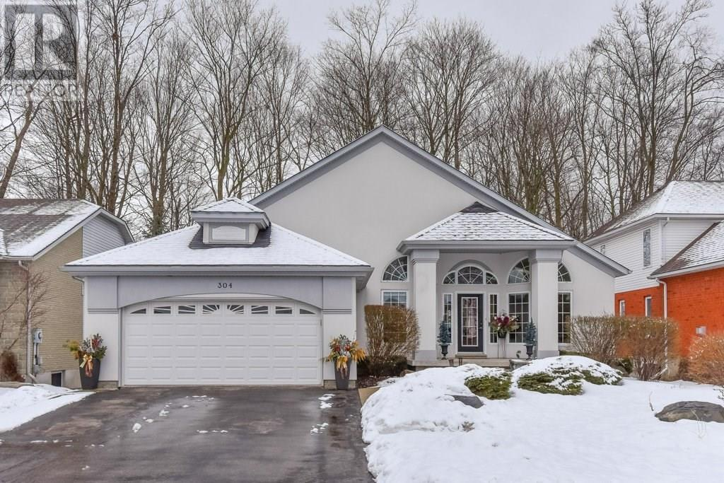 Real Estate Listing   304 Thorncrest Drive Waterloo
