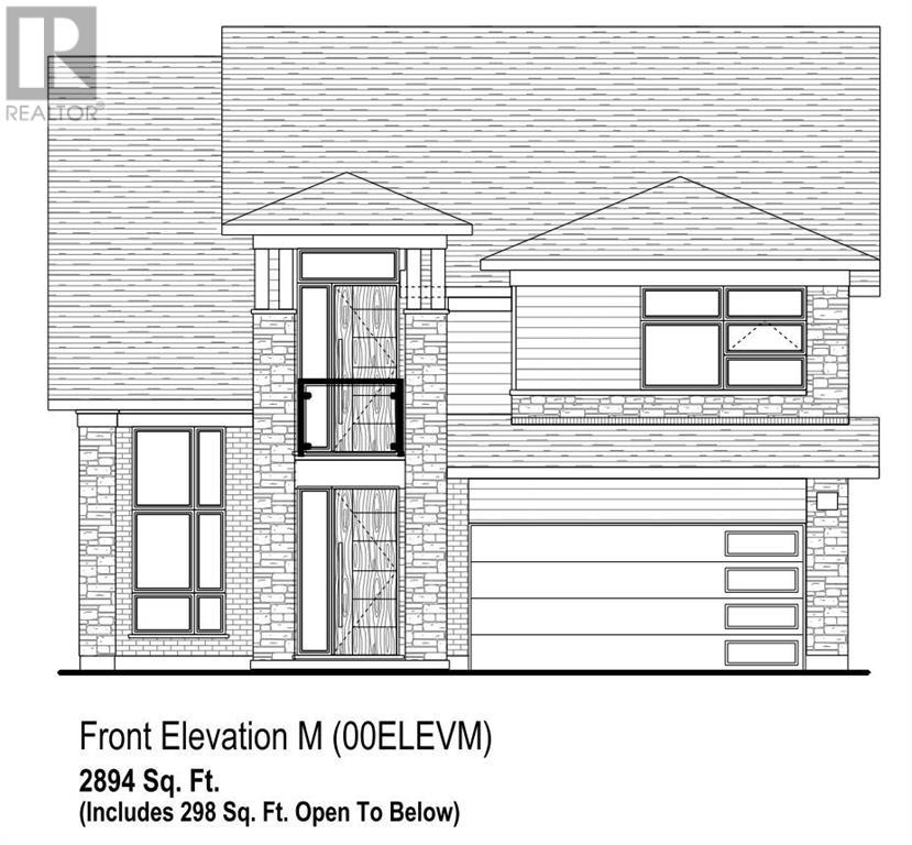 Real Estate -   Lot 0012-3 -  39 Ian Ormston Drive, Kitchener, Ontario -