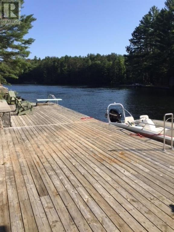 Real Estate -   341 (Go Home Lake)MUSQUOSH RIVER Shore, PORT SEVERN, Ontario -