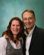 Christian Krieger - Sales Representative & Bonnie Williams - Sales Representative